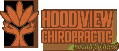 Hood View Chiro_logo