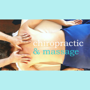 Hood View Chiropractic_Combination Chiropractic Care and Massage Therapy Benefits