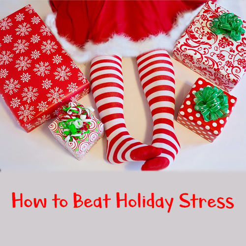 Hood View Chiropractic_Relieve Holiday Season Stress With Chiropractic Care