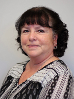 LeAnn Gourley Office Manager